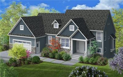Monroe County Single Family Home A-Active: 50 Willard Avenue