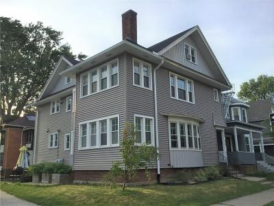 Rochester Multi Family 2-4 A-Active: 525-527 Oxford Street