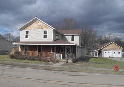 Single Family Home A-Active: 14023 Canada Street