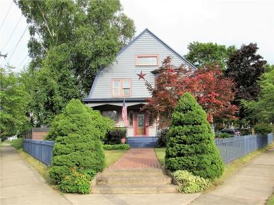 Single Family Home A-Active: 650 Winsor Street
