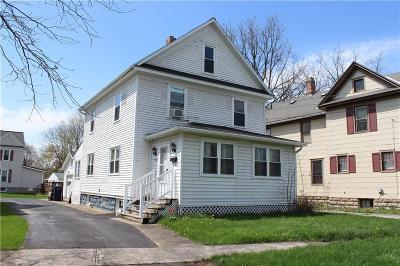 Seneca Falls Single Family Home A-Active: 119 State Street