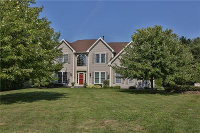 Monroe County Single Family Home A-Active: 6 Chevhill Circle