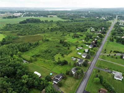Residential Lots & Land A-Active: Co Road 28 Road