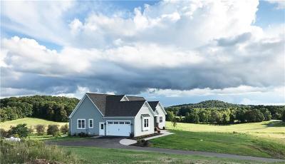 Monroe County Single Family Home A-Active: 162 Ryan Road