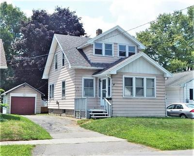 East Rochester Single Family Home A-Active: 414 West Spruce Street