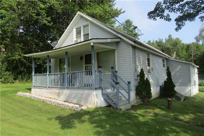 Single Family Home A-Active: 2972 Moon Road