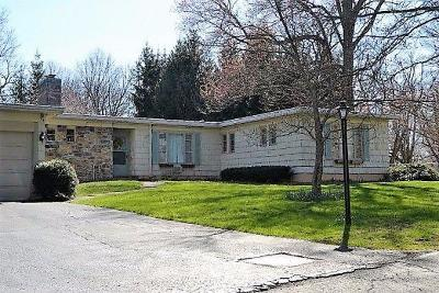 Jamestown NY Single Family Home A-Active: $151,000