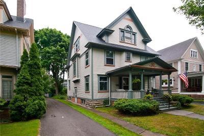 Rochester Single Family Home A-Active: 90 Dartmouth Street