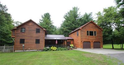 Manchester Single Family Home A-Active: 4309 Hosey Road