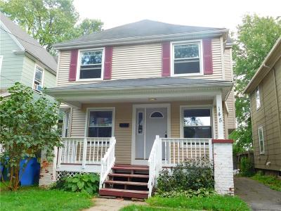 Rochester Single Family Home A-Active: 145 Richard Street