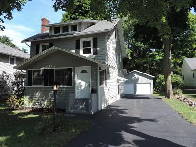Pittsford Single Family Home A-Active: 114 South Main Street