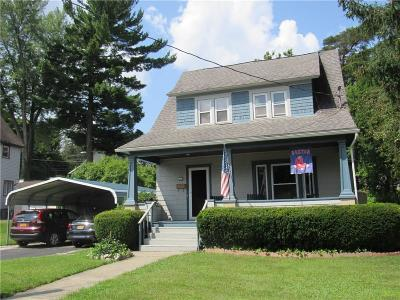 Jamestown Single Family Home A-Active: 32 Ivy Street