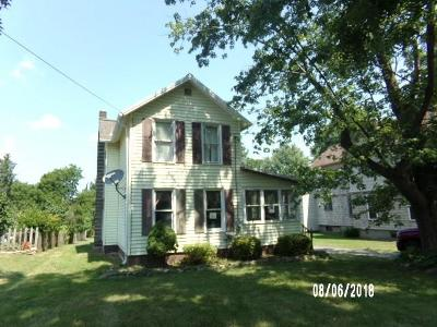 Single Family Home A-Active: 122 West Main Street