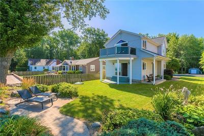 Monroe County Single Family Home A-Active: 15 Alder Bch