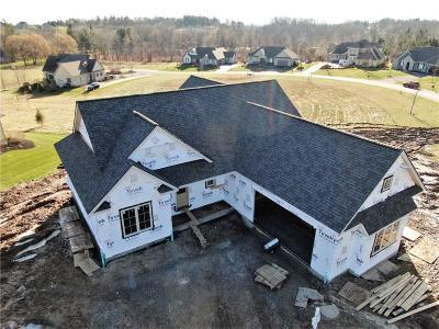 Monroe County Single Family Home A-Active: 8 Hawkstone