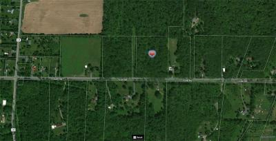 Monroe County Residential Lots & Land A-Active: Euler Road