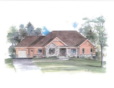 Monroe County Single Family Home A-Active: 8 Evesham Place
