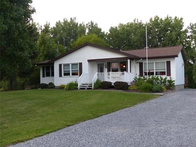 Gorham Single Family Home A-Active: 3136 County Road 18