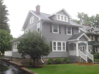 Rochester Single Family Home A-Active: 36 Elmcroft Road