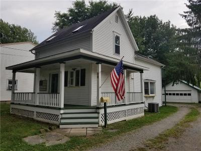 Single Family Home C-Continue Show: 88 Monroe Street