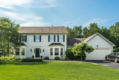 Monroe County Single Family Home A-Active: 43 Wenham Lane