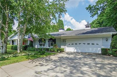 Jamestown Single Family Home A-Active: 22 Pleasantview Drive