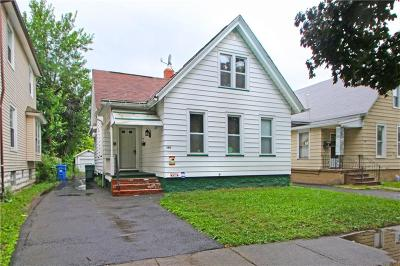 Monroe County Single Family Home A-Active: 165 Warner Street