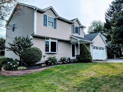 Monroe County Single Family Home U-Under Contract: 15 Highview Circle
