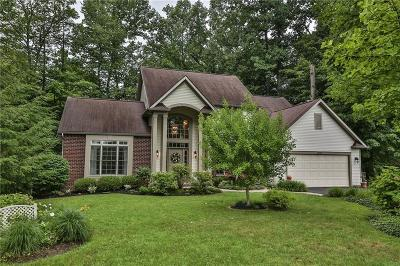 Monroe County Single Family Home A-Active: 739 Hailey Drive