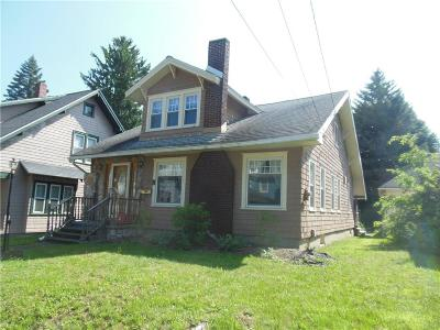 Single Family Home A-Active: 12 Carey Place