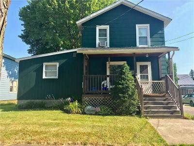 Jamestown Single Family Home C-Continue Show: 36 Elliott Avenue