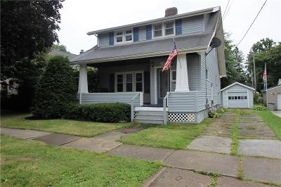 Jamestown Single Family Home A-Active: 57 Woodworth Avenue