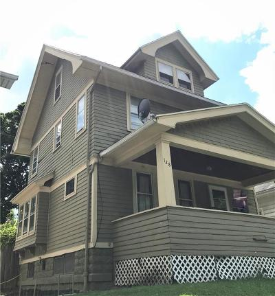 Rochester Single Family Home A-Active: 128 Jewel Street