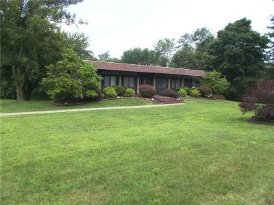 Dunkirk Single Family Home A-Active: 2962 Route 20