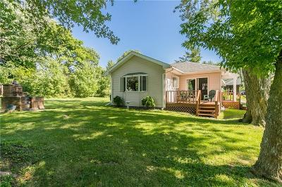 Orleans County Single Family Home A-Active: 914 Kirkwood Street