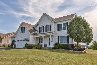 Canandaigua NY Single Family Home A-Active: $299,900