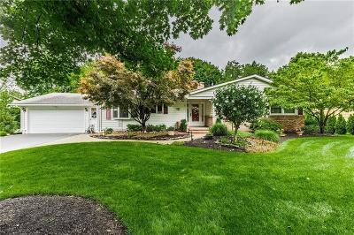 Monroe County Single Family Home A-Active: 12 Hilltop Drive