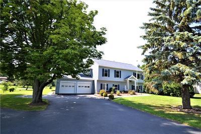 Ontario Single Family Home A-Active: 6053 Slocum Road