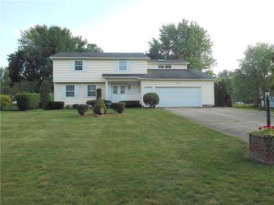 Henrietta Single Family Home A-Active: 27 Wood Acre Drive