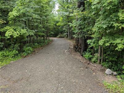 Residential Lots & Land A-Active: 6110 Knapp Road