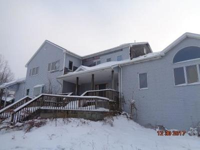 Batavia-Town NY Single Family Home A-Active: $89,900