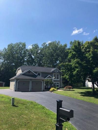 Webster Single Family Home A-Active: 626 Cardile Drive