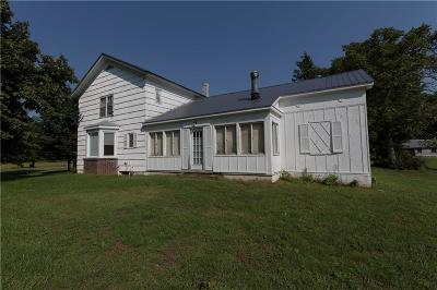 Single Family Home A-Active: 14573 State Route 104