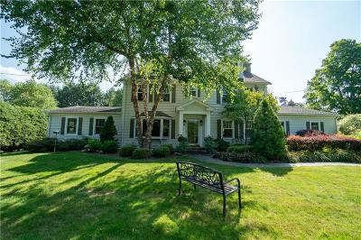 Ashville, Busti, Falconer, Frewsburg, Gerry, Jamestown, Lakewood Single Family Home A-Active: 35 Sunset Avenue