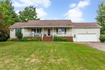 Ontario Single Family Home A-Active: 943 Clevenger Road