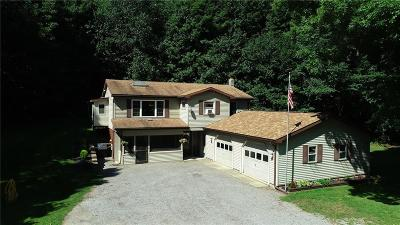 Single Family Home A-Active: 6780 Westview Drive