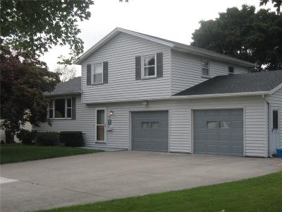 Gates Single Family Home A-Active: 73 Donna Marie Circle