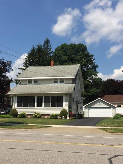 Single Family Home Sold: 223 East Main Street