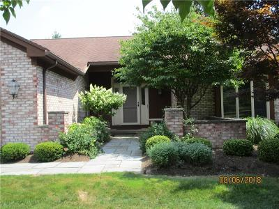Pittsford Condo/Townhouse A-Active: 22 Tobey