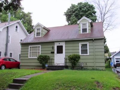 Rochester Single Family Home A-Active: 196 Pershing Drive